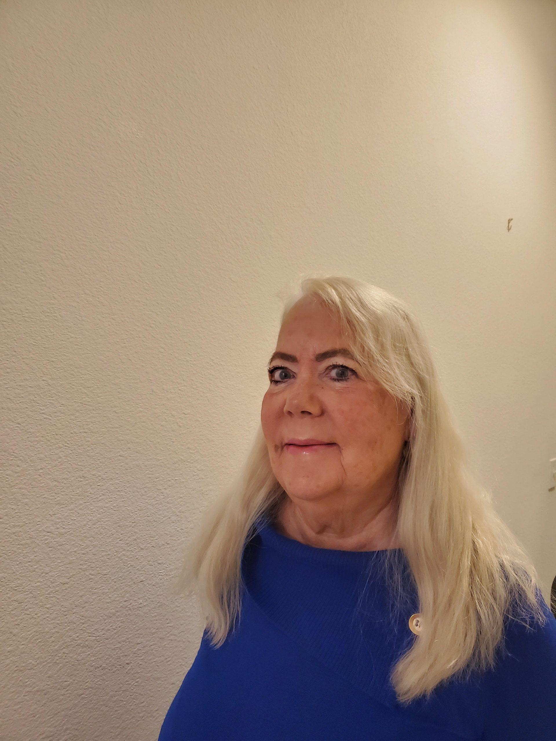 Joanne Singer